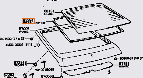 Dodge Magnum Rear Fuse Box Dodge Magnum Parts Diagram Wiring Pertaining To 2007 Dodge Grand Caravan Parts Diagram together with Aircraft Engine Air Filters furthermore Engine Strut Bar in addition Toyota 86120 35281 Wiring Diagram Pdf also Electric Connectors Plugs For Boats. on ae86 wiring diagram