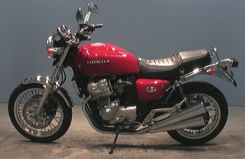 Honda 400 Four Httpwwwautobelleitannunci_vendo_honda_400 ...
