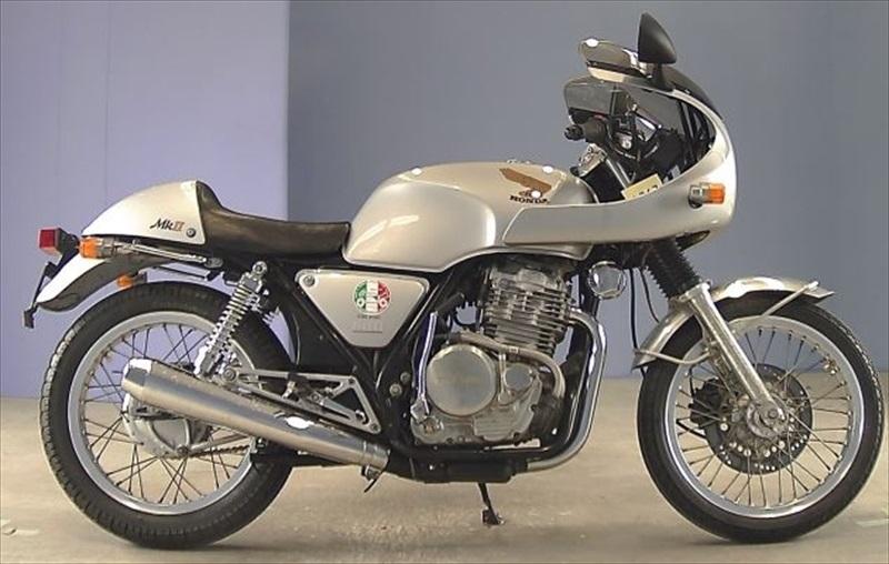Honda Gb400tt Nc20 Gb500tt Pc16 Brush Holder Set 31206 Mm5