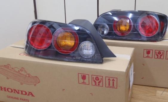 HONDA S2000 AP2 TAIL LIGHTS SET   eBay